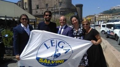 Photo of Casamicciola, Vitale Pitone nuovo coordinatore della Lega
