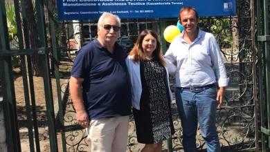 """Photo of E' ufficiale: la nuova sede dell'IIS """"C. Mennella"""" sarà l'ex Liceo di Via Michele Mazzella"""