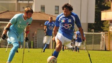 Photo of Gianni Sasso non convocato per i mondiali. Tuonano i fans: «E' una punizione!»