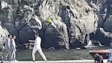Photo of Men in Black, le scene più belle girate a Ischia: il video di Juorno.it