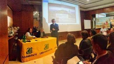 Photo of Bagarre al convegno sulla ricostruzione, Pascale litiga con Zanchini di Legambiente
