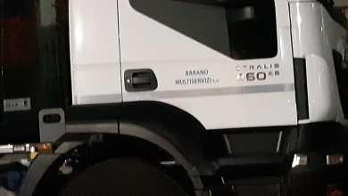 """Photo of Ischia e Barano, il """"gemellaggio"""" si celebra (anche) con i camion della NU"""