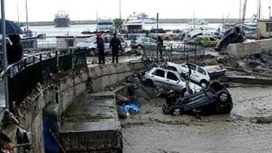 Photo of Casamicciola e l'alluvione, il Pitone pensiero