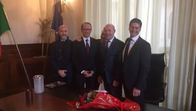 Photo of Frantellizzi (Casartigiani): I nuovi vertici della Camera di Commercio vicini a Procida