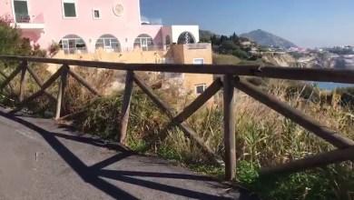Photo of Staccionata killer a Sorgeto, arriva l'esposto al Comune di Forio