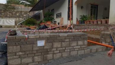Photo of Casamicciola, i Carabinieri sequestrano abuso edilizio