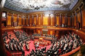 Photo of Sisma, il decreto al Senato con una raffica di emendamenti