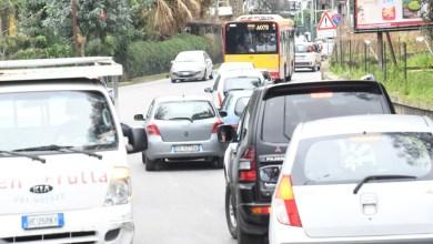 Photo of Un sabato di ordinaria follia, traffico da paura a Ischia