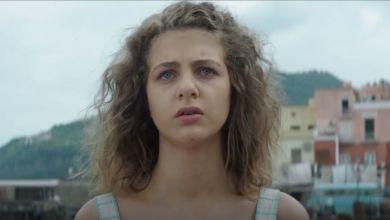Photo of L'isola di Lenù, a Ischia 'L'amica geniale': ecco cosa vedremo stasera in tv