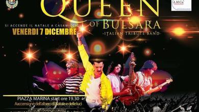 Photo of CASAMICCIOLA ACCENDE IL NATALE: STASERA I QUEEN OF BULSARA IN CONCERTO