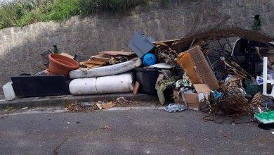 Photo of Nel comune di Serrara Fontana è emergenza rifiuti