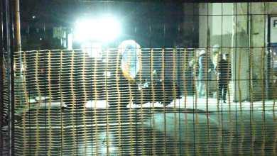 Photo of Metano, iniziati i lavori by night che spaccano l'isola