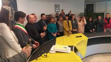 Photo of Il Vescovo in municipio a Barano: «Una comunità che ha tanto da esprimere»