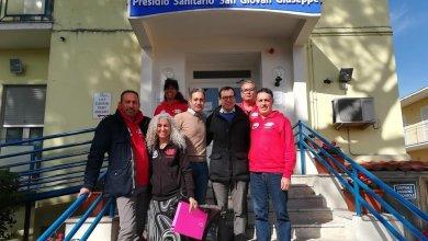 Photo of Fidas, obiettivo 2019: tornare a donare in tanti e all'interno dell'ex presidio sanitario