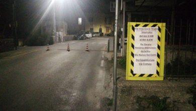 Photo of Barano: stop ai lavori, ma da lunedì un nuovo cantiere