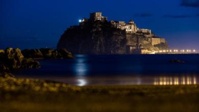 Photo of M'illumino di meno, occhi puntati al Castello Aragonese