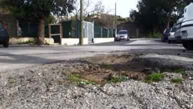 Photo of Il degrado di Fondobosso tra erbacce, rifiuti e pericoli