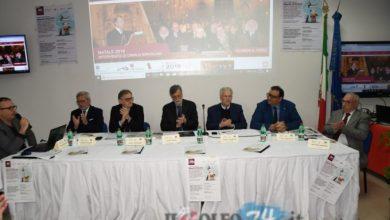 """Photo of La riforma della maturità e il futuro della scuola, quanti spunti al """"Mattei"""""""