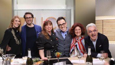 Photo of Daniela Scotti e le sue delizie ospiti di Alice TV