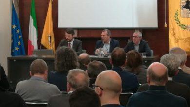 Photo of Piano strategico, ieri riunione alla Città Metropolitana