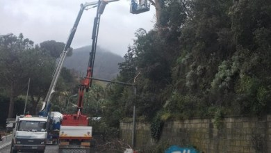 Photo of Ischia e la Superstrada interdetta, il traffico regge