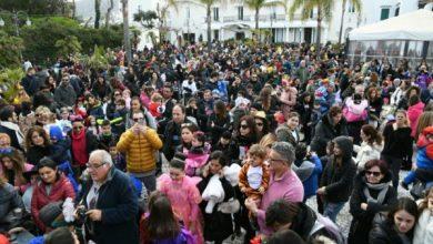 Photo of Guida al Carnevale isolano, tutti gli appuntamenti del martedì grasso