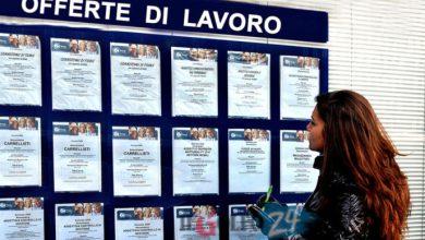 Photo of Lavoro sì, ma non a donne con figli: la parola al panettiere Slama