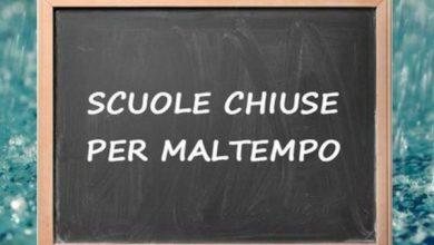 Photo of Maltempo, scuole chiuse a Casamicciola e Lacco