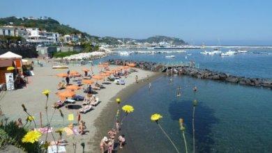 """Photo of Lacco Ameno e Casamicciola, arrivano i fondi per """"Spiagge Sicure"""""""