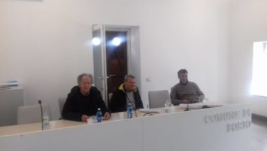 """Photo of Forio, discussione sul Puc tra """"scintille"""" e pochi intimi"""