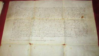 """Photo of Quell'antico """"Libro Nero"""" di condanne, naufragi ed esecuzioni capitali a Ischia"""