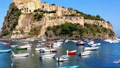 Photo of Ischia, quel luogo da non perdere. Anche sui social