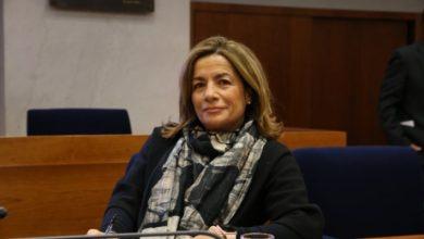 Photo of MARIA GRAZIA DI SCALA (consigliere regionale) «All'isola serve una rivoluzione dei trasporti»
