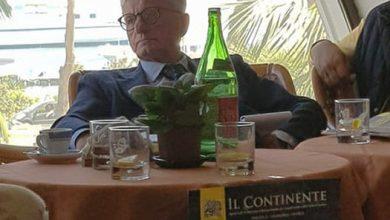 """Photo of Presentato """"Il Continente"""", i ringraziamenti di Mazzella"""
