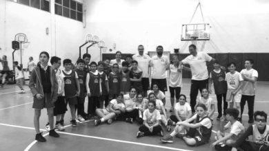 Photo of La lunga notte del Basket 2019: un magico ritorno!