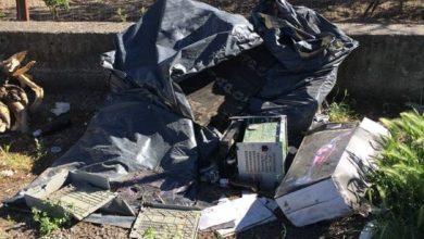 Photo of Sporcizia a Fondobosso: insorgono i Verdi e chiedono pulizia