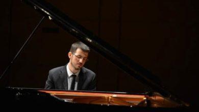 Photo of La Mortella, agli incontri musicali doppio concerto di pianoforte