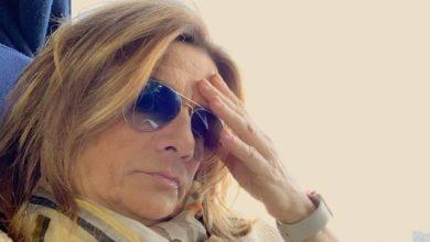Photo of Caos sull'aliscafo, il selfie della Di Scala racconta il delirio a bordo