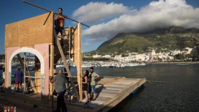 Photo of Ischia, la Festa di Sant'Anna sarà ispirata alle storie dell'acqua