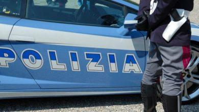 Photo of Schiamazzi notturni, la polizia blocca un ubriaco
