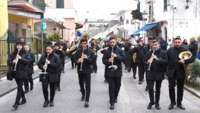 Photo of Festival musicale isola d'Ischia, così si ricorda il Maestro Buono