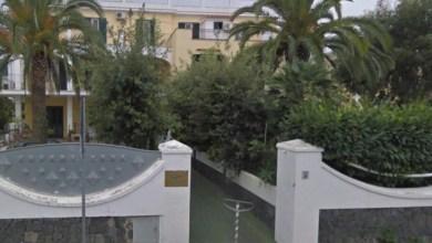 Photo of Niente sfratto, l'inquilino si arrende: liberata la casa cantoniera