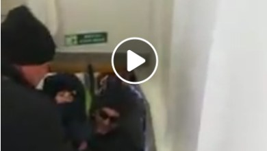 Photo of L'Odissea di un giovane disabile sul traghetto Medmar, il Video Choc