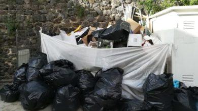 Photo of La rabbia di Presutti: Non prelevano i rifiuti, non pagherò più la TARI