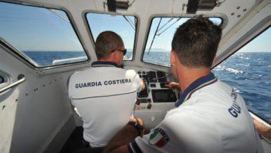 """Photo of Al via l'operazione """"Mare Sicuro 2019"""" della Guardia Costiera"""