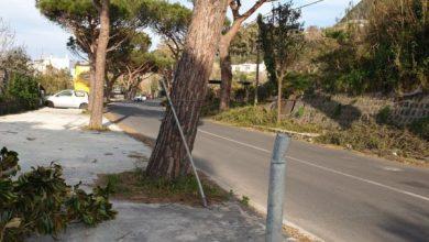 Photo of Forio, Borbonica al buio da tempo: e monta la polemica