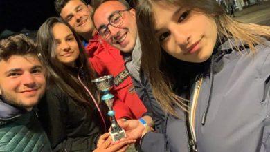 """Photo of """"Marelibera 2019"""", successo a Ravenna per il Cristoforo Mennella"""