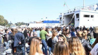 Photo of Ponte del Primo maggio, altri 41mila arrivi
