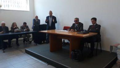 Photo of Avvocati, resta in sella il direttivo guidato da Cellammare