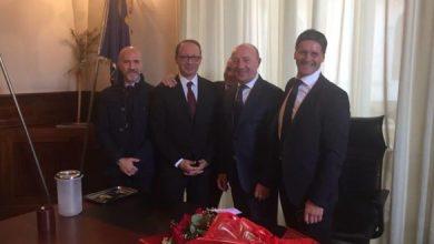 Photo of CAMERA DI COMMERCIO Il Consiglio di Stato conferma Fiola presidente